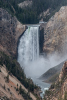 Waterfalls and Cascades of the Greater Yellowstone - Teton Areas
